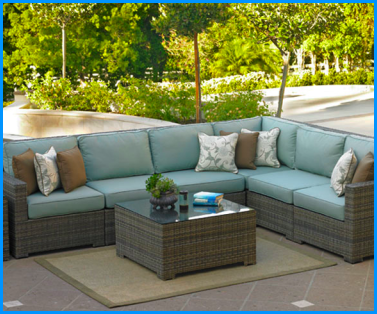 View NCI Wicker Furniture