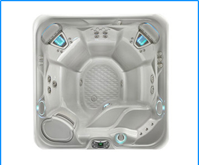 VANGUARD® 6 PERSON HOT TUB