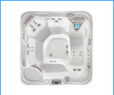 ARIA® 5 PERSON HOT TUB