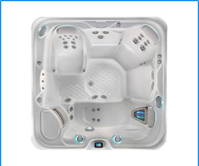 ENVOY® 5 PERSON HOT TUB