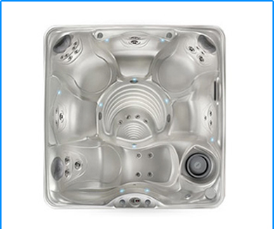 RELAY® 6 PERSON HOT TUB