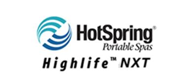 Hot Spring Highlife NXT