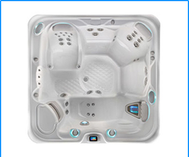 ENVOY® NXT 5 PERSON HOT TUB