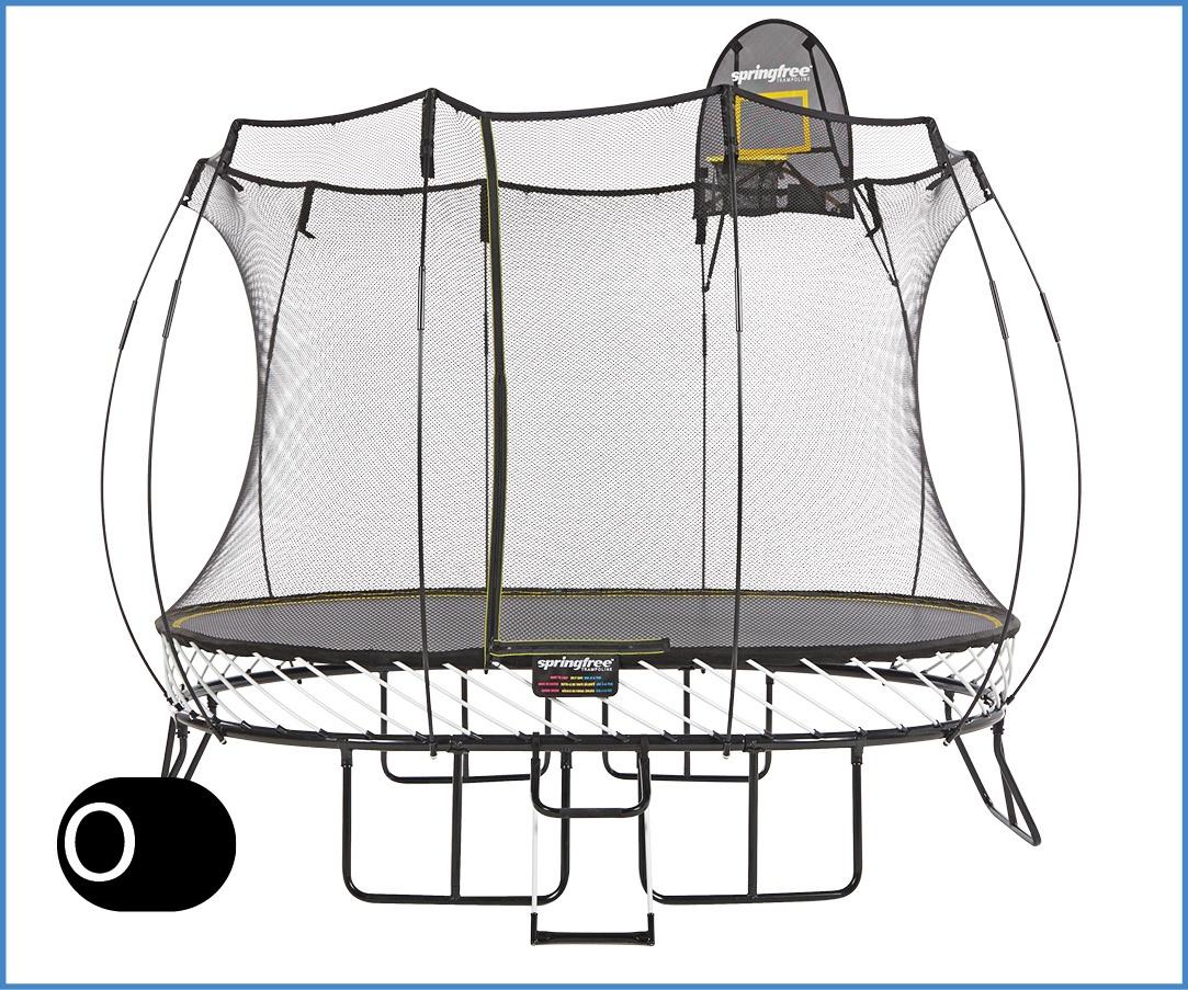 O92 Large Oval