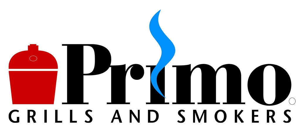 Primo Ceramic Grills Logo