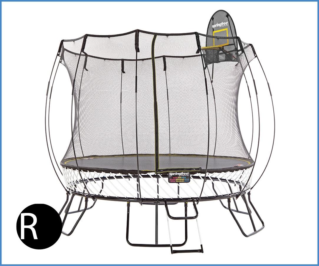 R79 Medium Round