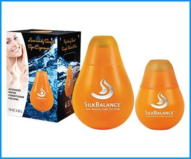Silk Balance