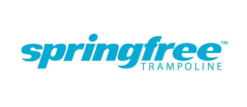 Springfree Trampolines Logo