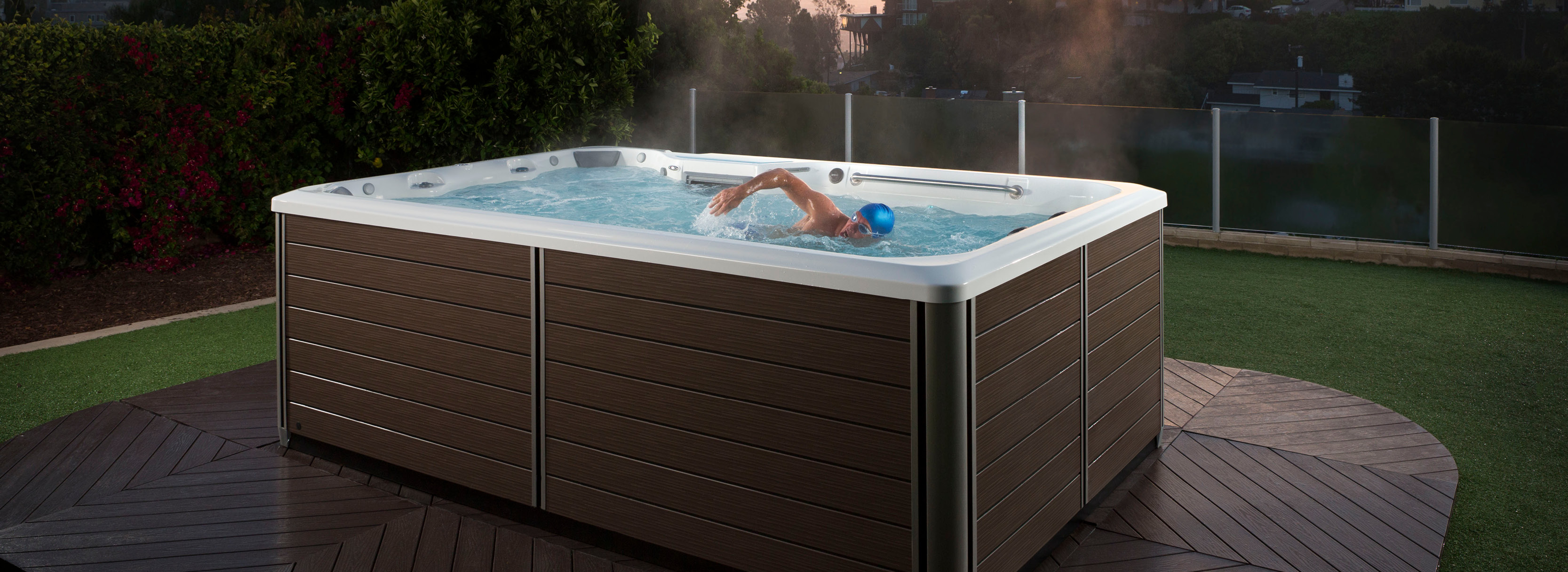 X200 SwimCross Exercise Systems